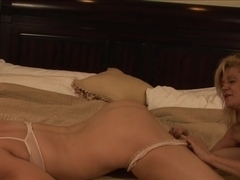 Horny pornstars in Hottest Rimming, HD adult movie
