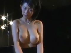 Crazy Japanese model Sasa Handa in Exotic POV, Rimming JAV movie