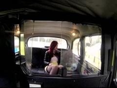 Fake Taxi Jay