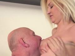 Best pornstar in Fabulous Babes, Facial xxx scene