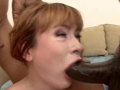 Best pornstar Veruca James in amazing redhead, hardcore adult video