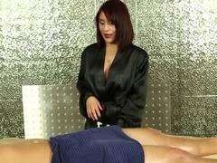 Fabulous pornstar in Horny Massage, Blowjob porn scene