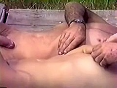 Nudist Camp Voyeur