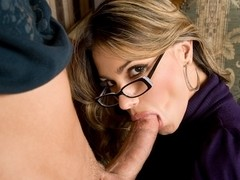 Esperanza Gomez & Chris Johnson in My First Sex Teacher
