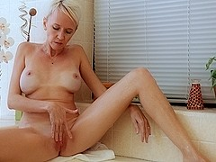 Madison Mayhem in Experienced Woman Scene