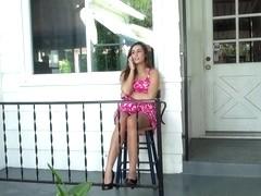 Anastasia Black In Dirty Talk