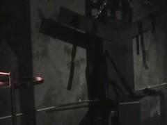 FetishNetwork Video: Hanging Torment 4: Lauren