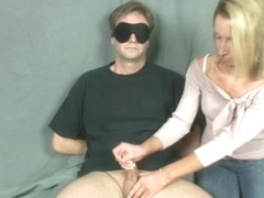 Brat got dude knocked out for unconscious masturbation