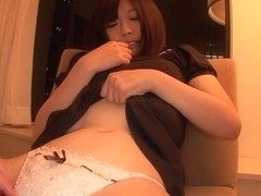 Crazy Japanese slut in Fabulous Amateur, Teens JAV movie