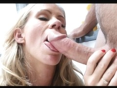 PureMature video: Simone Sonay
