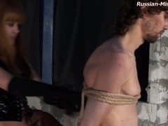 Russian-Mistress Video: Lyalya