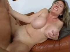 Big Tit Mature Anal