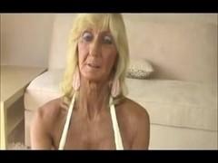Granny #2 (pov)