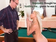 Marsha May in Wanna Play Stepdad? Movie