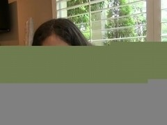 ATKGirlfriends video: Caroline Ray offers to show you her bush!