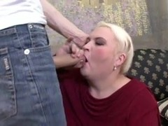 Blonde Russian 50 BBW Belykova sc1-FMM
