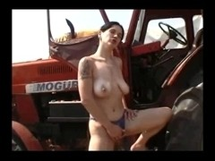 Farm Hotty Hawt Mastubation by TROC