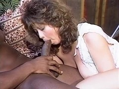 Aja, Gail Force, Kim Alexis in vintage xxx video