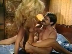 Annette Haven, Sharon Kane, Eric Edwards in vintage fuck movie