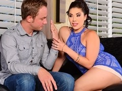 London Keyes & Van Wylde in I Have a Wife