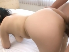 Horny xxx video Japanese wild only for you