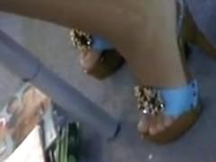 Feet in Fair 2