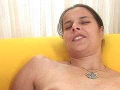 Crazy pornstar Franco Roccaforte in Exotic MILF, Creampie porn clip