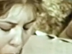 Horny vintage xxx video from the Golden Century