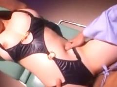 Crazy Japanese chick Momoka Nishina in Exotic Dildos/Toys, BDSM JAV video