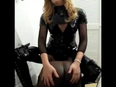 Voyeur with Mistress Victoria