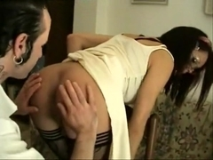 Fabulous homemade shemale scene with Amateur, Teens scenes