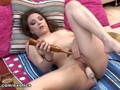 Alexis Rodriquez - Sex Machine Movie