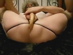 JOANNE SLAM - SQUIRTING SCENES