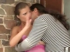 AnalSaga Clip: Diana and Lesley