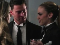 Nadia Styles, Ryan Ryans In Sinner's Ball, Scene 5