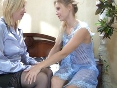GirlsForMatures Movie: Susanna M and Blanch