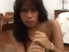 Brazillian POV orall-service (Isabella) #212NT