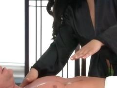 Massage-Parlor: The Ladder