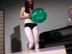 Looner balloon games #32