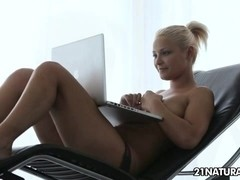 21Sextury XXX Video: Demanding