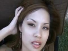Francine Dee sextape