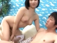 Best Japanese Deep Kissing 17