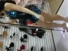 legs and heels dance