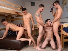 Dickdorm Video: Long And Strong