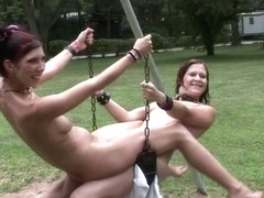 SpringBreakLife Video: Nudist Camp Chicks