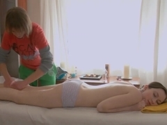 Exotic pornstar in Amazing HD, Blowjob adult clip