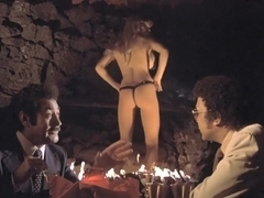 Coffy (1973) Lisa Farringer, Marilyn Joi and Other