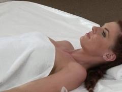 Fabulous pornstar in Exotic Massage, HD porn scene