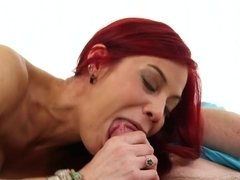 Amazing pornstars Ryder Skye, Dane Cross in Incredible Latina, Blowjob sex movie