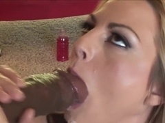 Crazy pornstar Sindy Lange in fabulous facial, blonde xxx movie